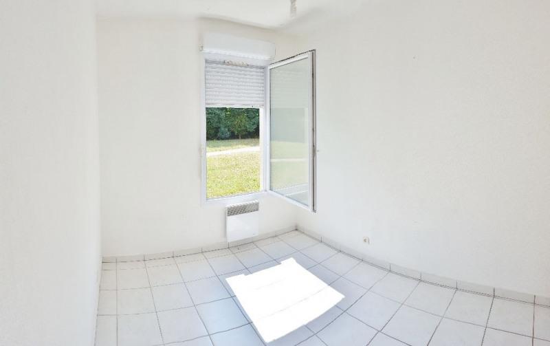 Sale apartment L isle d abeau 120000€ - Picture 4