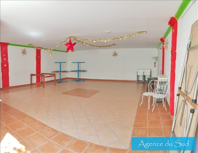 Vente maison / villa Roquevaire 545 000€ - Photo 10