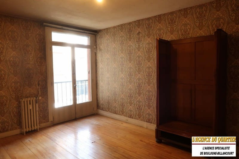 Vente appartement Boulogne billancourt 530 000€ - Photo 5