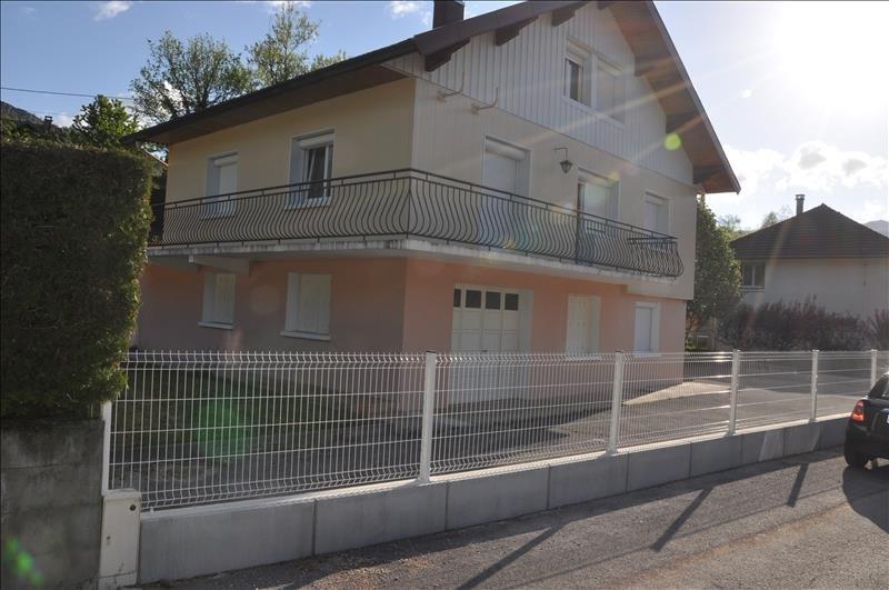 Sale house / villa Molinges 268000€ - Picture 2