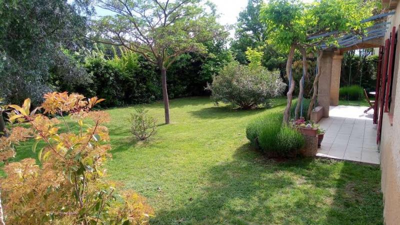 Vendita casa Pelissanne 449000€ - Fotografia 3