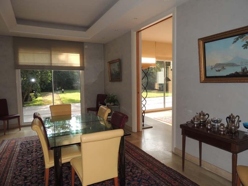 Vente de prestige maison / villa Le vesinet 2350000€ - Photo 5