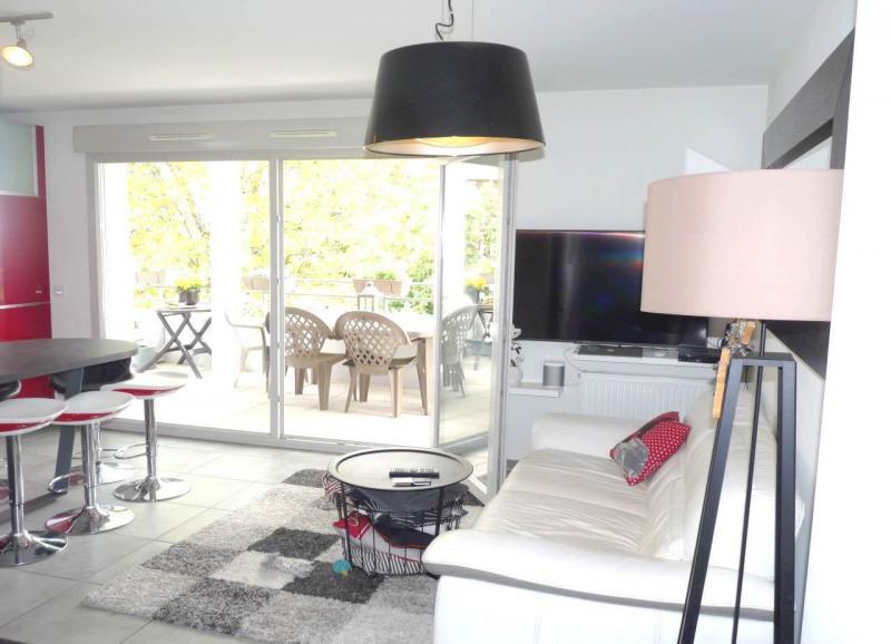 Venta  apartamento Reignier 264000€ - Fotografía 4