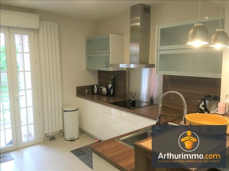 Sale house / villa Livry gargan 448000€ - Picture 5