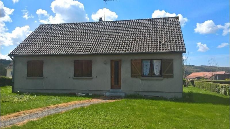Vente maison / villa Secteur gamaches 126000€ - Photo 5