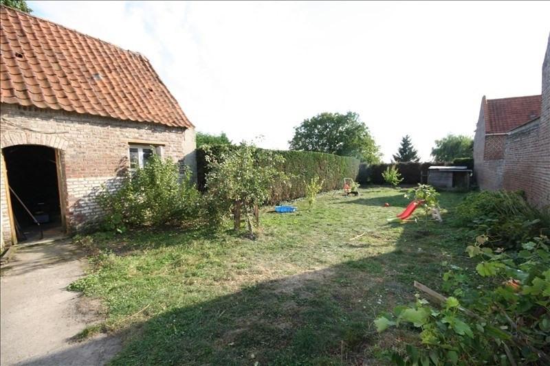 Sale house / villa Fressain 140000€ - Picture 6