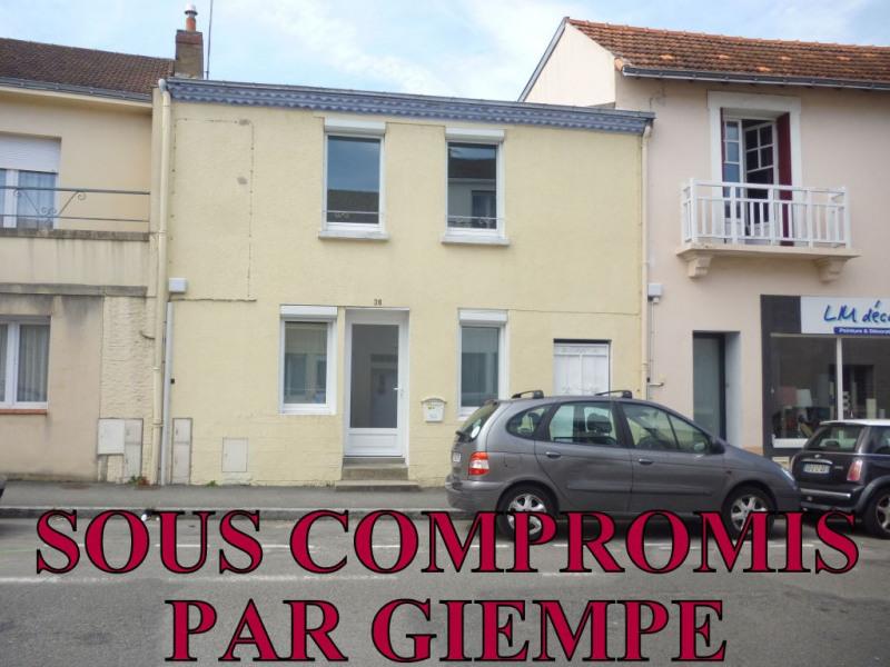 Vente maison / villa Reze 248400€ - Photo 1
