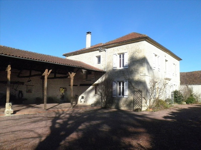 Vente maison / villa Vic fezensac 332000€ - Photo 2