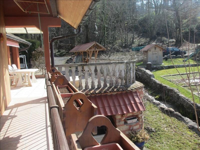 Venta  casa Seynod 520000€ - Fotografía 5