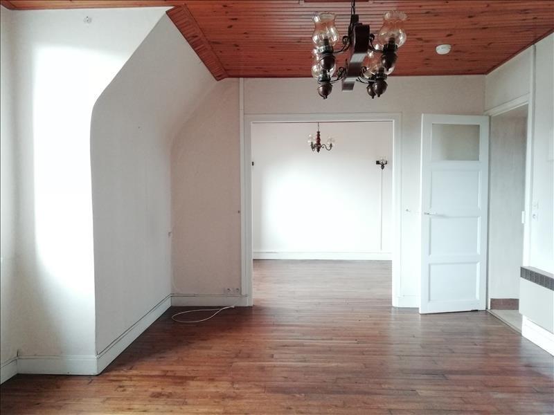 Sale apartment Brest 65100€ - Picture 2