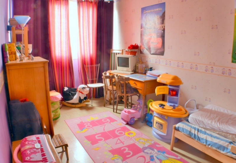 Vente appartement Trappes 137000€ - Photo 4