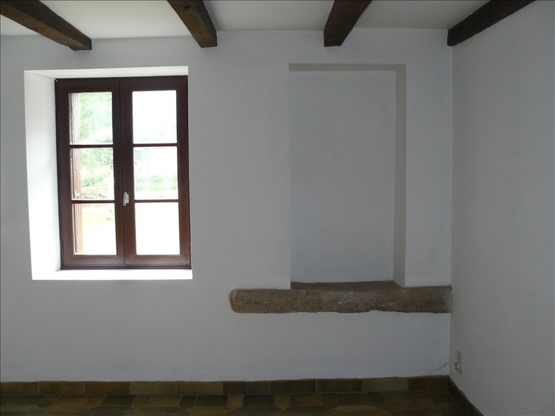 Sale house / villa Pleugriffet 148 000€ - Picture 8