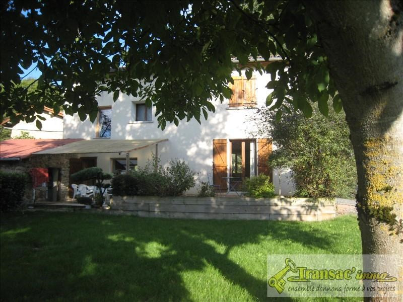Sale house / villa Puy guillaume 167 205€ - Picture 1