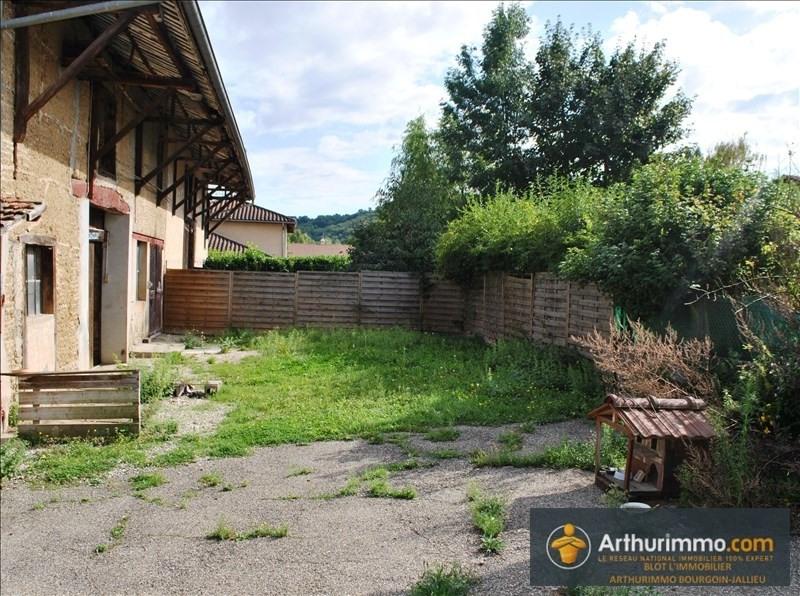 Sale house / villa Bourgoin jallieu 80000€ - Picture 1