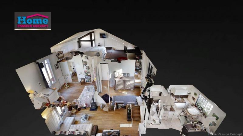 Sale house / villa Rueil malmaison 372000€ - Picture 1