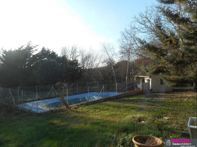 Vente maison / villa Baziege 339 000€ - Photo 2