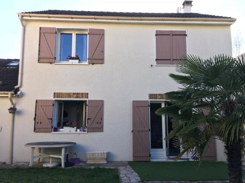 Sale house / villa Taverny 355000€ - Picture 10