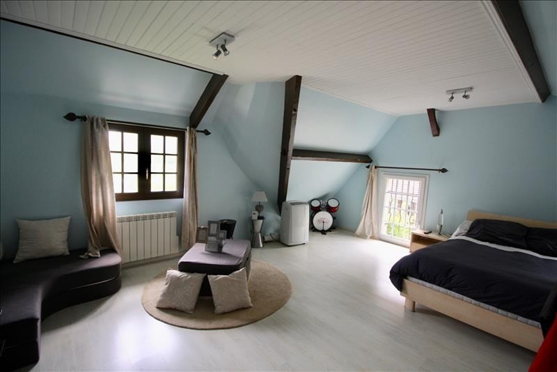 Vente maison / villa Breteuil sur iton 227000€ - Photo 5