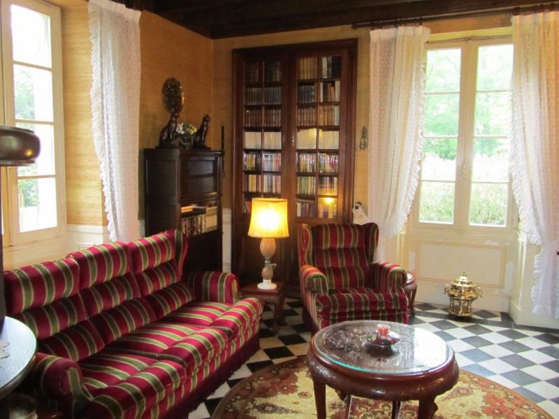 Sale house / villa Agen 337500€ - Picture 9