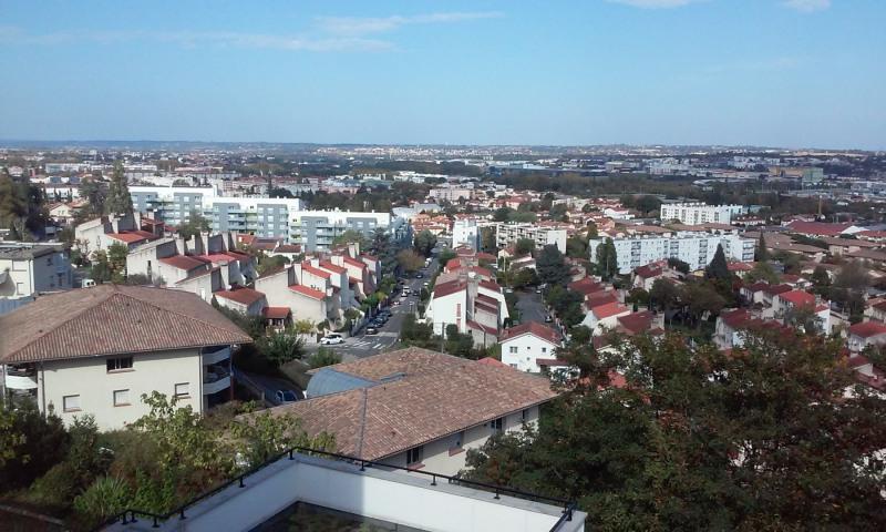Rental apartment Toulouse 1306€ CC - Picture 1