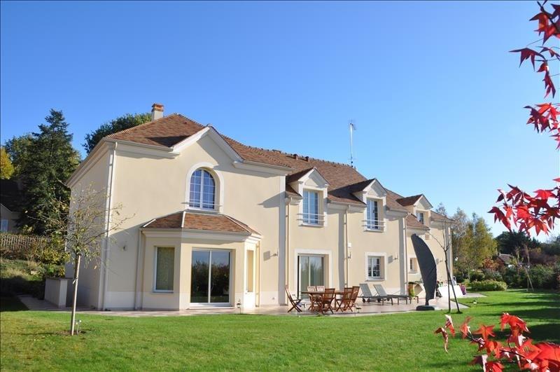 Vente de prestige maison / villa St nom la breteche 1248000€ - Photo 4