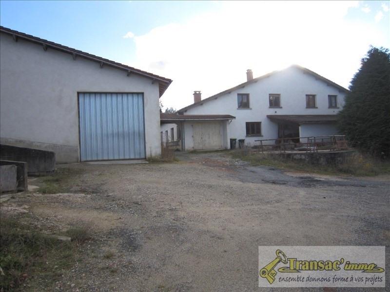 Vente maison / villa Celles sur durolle 92225€ - Photo 3