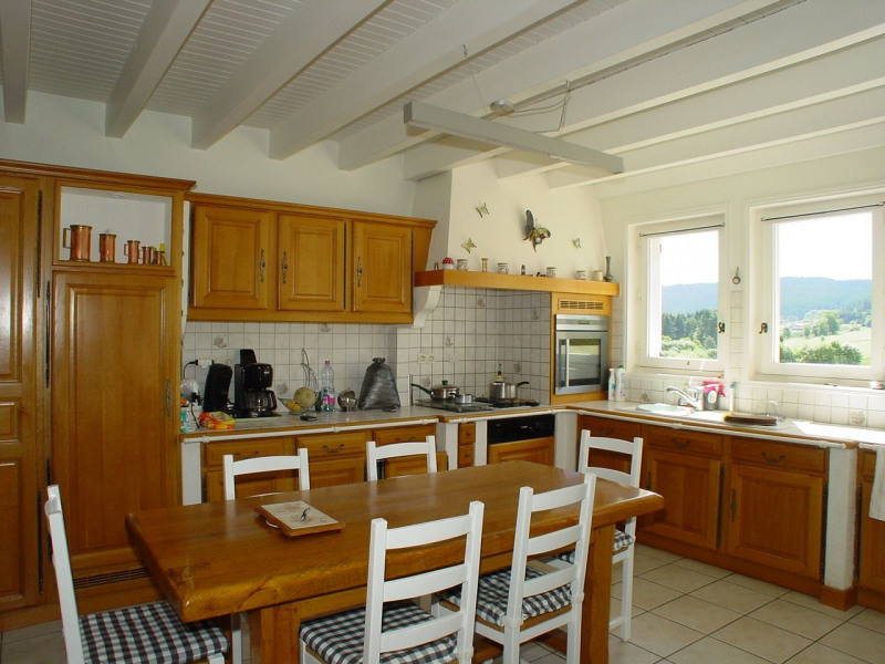 Sale house / villa Dunieres 249000€ - Picture 6