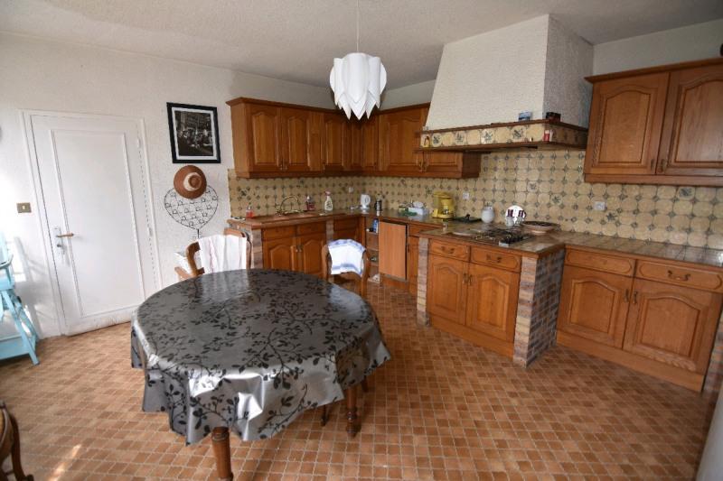 Sale house / villa Neuilly en thelle 365000€ - Picture 5