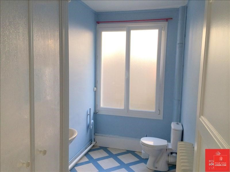 Rental apartment Boulogne sur mer 360€ CC - Picture 3