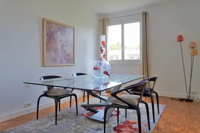 Vente appartement Vaucresson 440 000€ - Photo 2