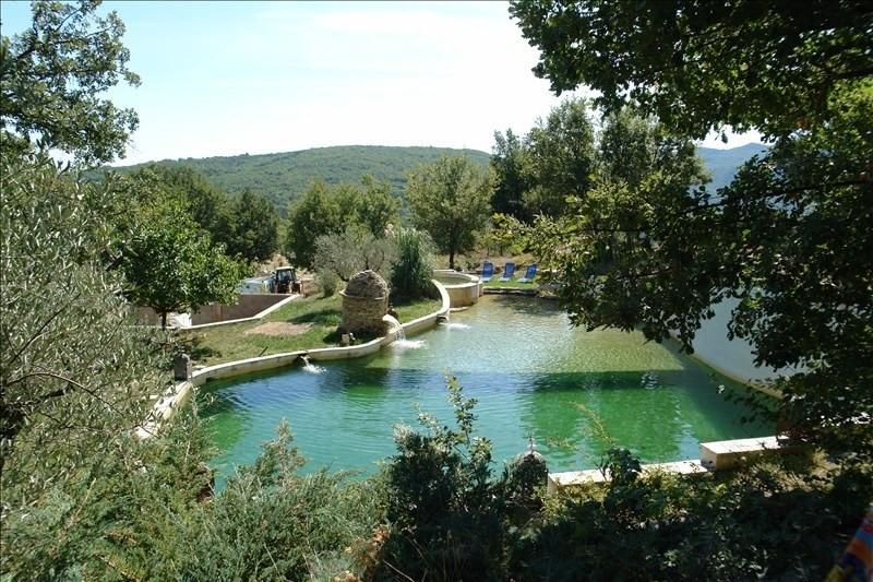 Deluxe sale house / villa St maime 945000€ - Picture 1