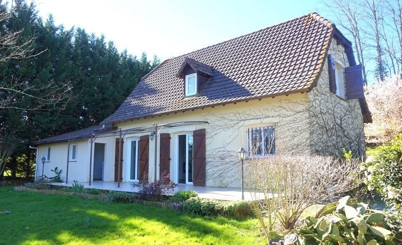 Villa 5 pièces Maspie-Lalonquère-Juillacq