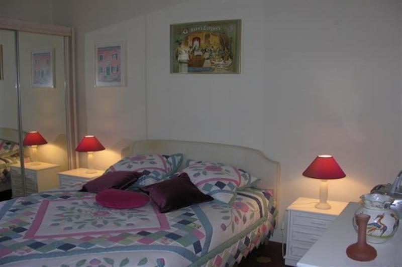 Location vacances maison / villa Cap d'antibes  - Photo 5