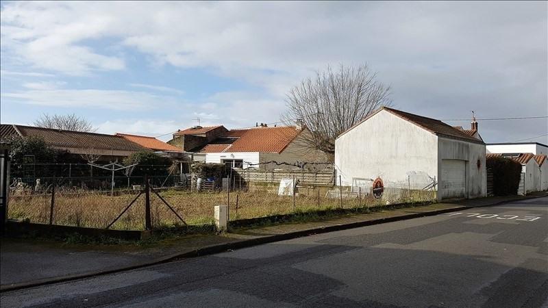 Vente terrain Reze 149000€ - Photo 2
