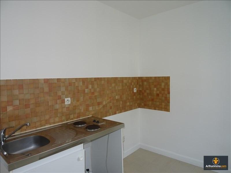 Rental apartment St brieuc 325€ CC - Picture 3