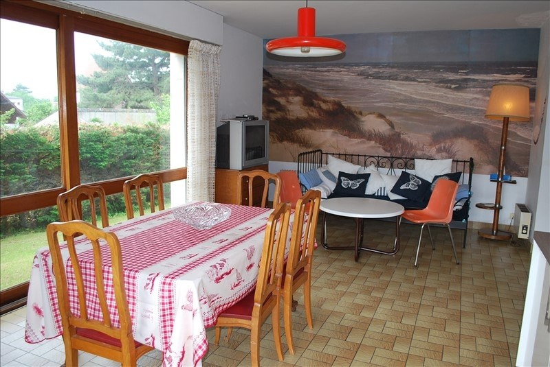 Vente maison / villa Fort mahon plage 261000€ - Photo 3