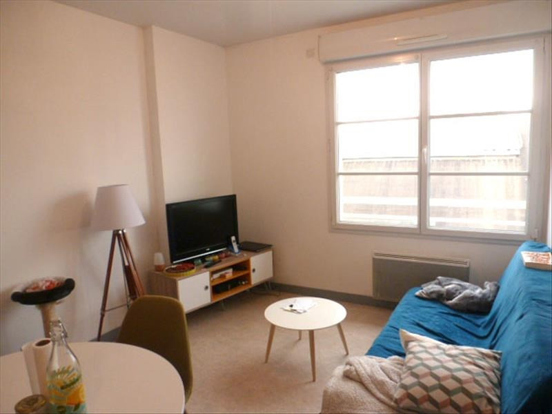 Sale apartment La rochelle 128500€ - Picture 1