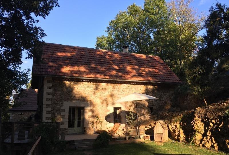Vente maison / villa Berbiguieres 318000€ - Photo 1