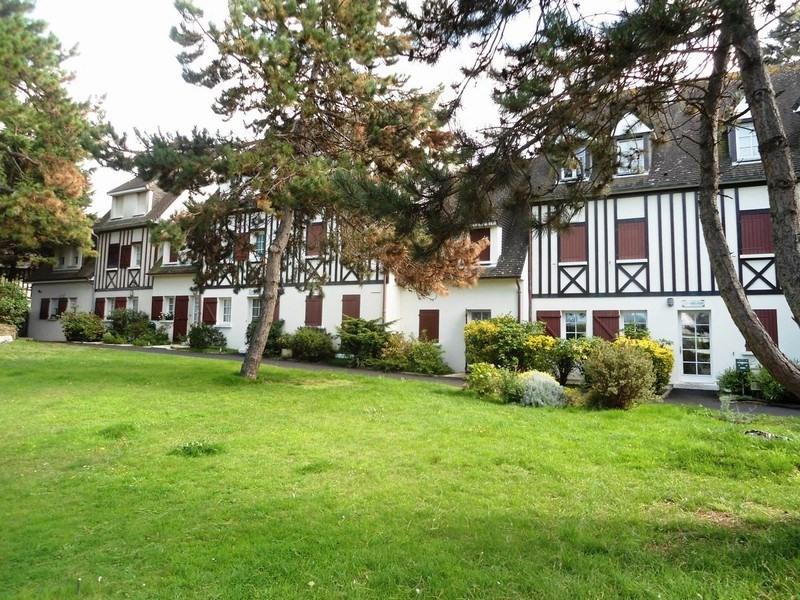 Vente appartement Benerville sur mer 87500€ - Photo 1