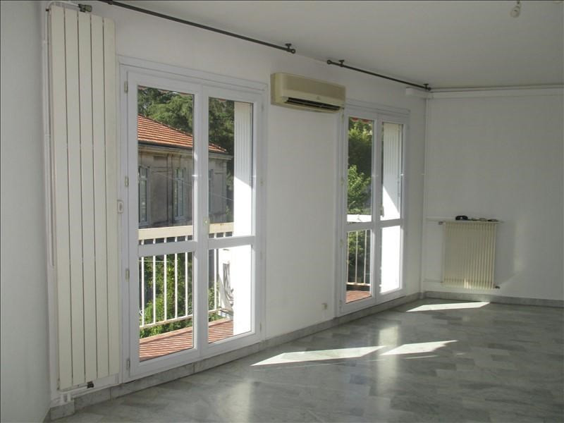 Sale apartment Nimes 221500€ - Picture 1