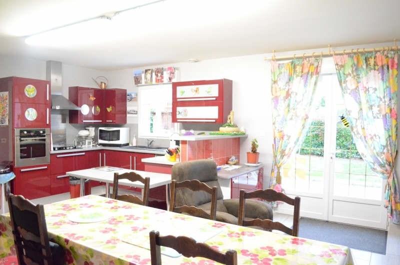 Venta  casa Alencon 267750€ - Fotografía 4