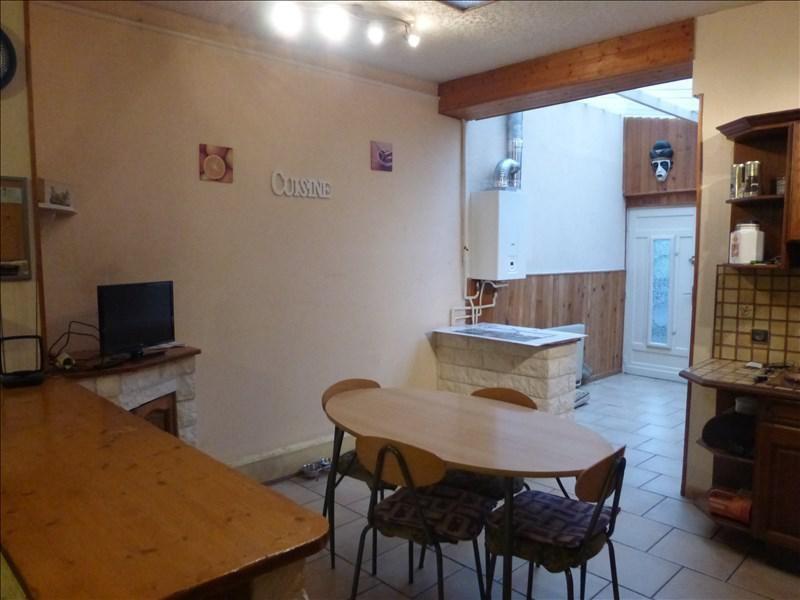 Vente maison / villa Bethune 85000€ - Photo 3