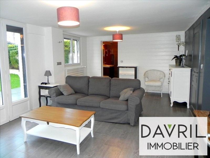 Vente maison / villa Andresy 440000€ - Photo 10