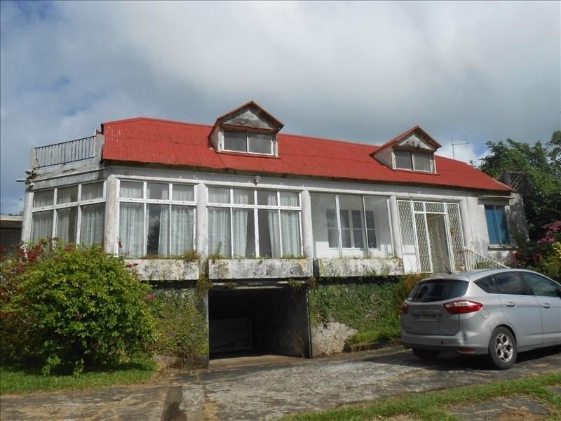 Sale house / villa Gourbeyre 344000€ - Picture 2