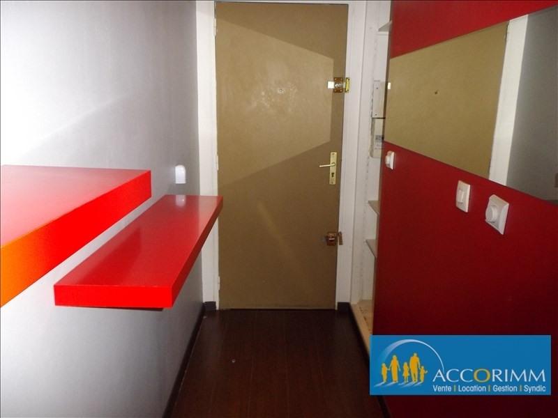 Vente appartement Rillieux la pape 70000€ - Photo 5