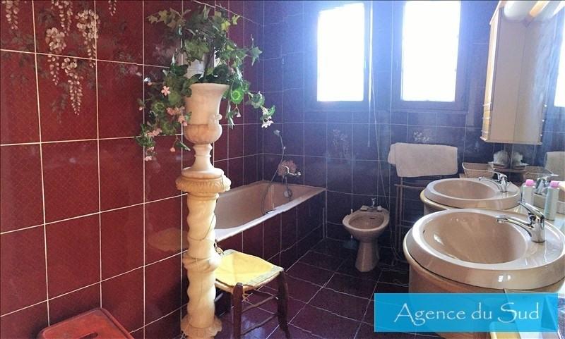 Vente maison / villa Carnoux en provence 425000€ - Photo 7
