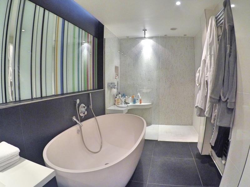 Deluxe sale apartment Paris 16ème 1925000€ - Picture 6