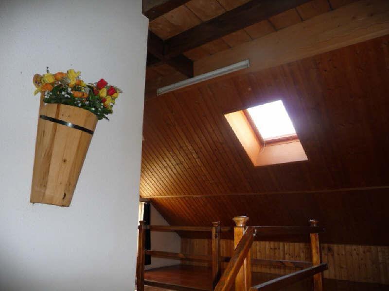 Vente maison / villa St jean de losne 65000€ - Photo 5