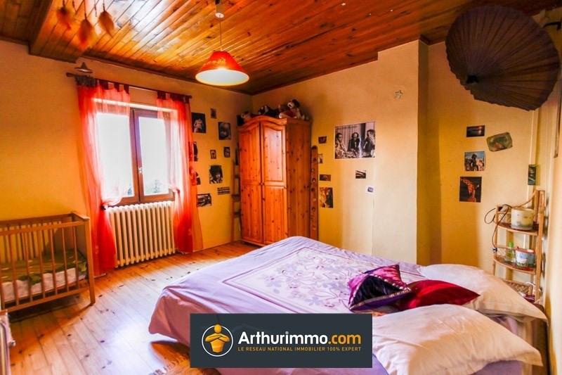 Sale house / villa Morestel 480000€ - Picture 10