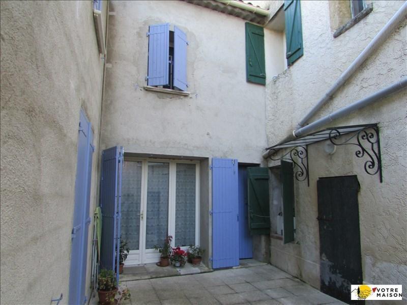 Sale apartment Lambesc 144500€ - Picture 3